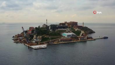 Demokrasi Ve Özgürlükler Adası Açılıyor