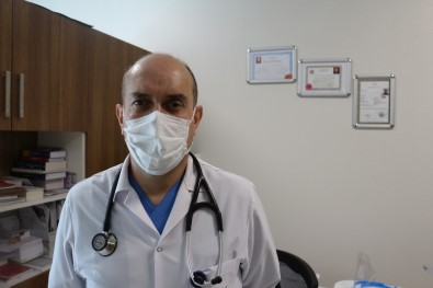 Dr. Özotuk Açıklaması 'Şeker Hastaları Şekerli Gıdalardan Uzak Durmalı'