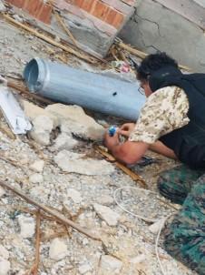 Hafter Milislerinden Mayınlı Saldırı Açıklaması 2 Ölü