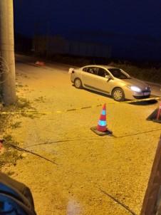 İzin Seyahat Belgesi Olmadan Kastamonu'ya Gelen 4 Kişiye 12 Bin 600 TL Para Cezası