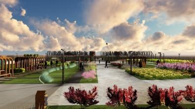 İzmit Belediyesi, Yaşam Bahçesi İle Üretecek