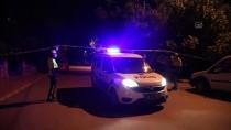 Kayseri'de 'Dur' İhtarına Uymayan Şüpheli, Polisle Girdiği Çatışmada Yaralandı
