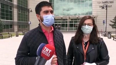 Kırıkkale'de 2 Doktorun Darbedildiği İddiası