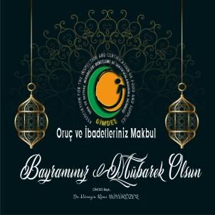 'Koronavirüs Musibetinin Gölgesinde Bir Ramazan Bayramını İdrak Ediyoruz'