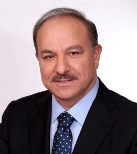 Muhittin Şimşek, Ahmet Yesevi Üniversitesi Mütevelli Heyet Başkanlığı Görevine Atandı