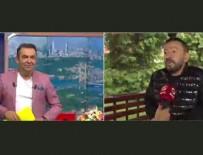 TAHİR SARIKAYA - Mustafa Topaloğlu'ndan Bülent Ersoy'a şok sözler