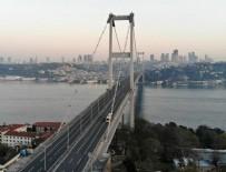 KARAYOLLARı GENEL MÜDÜRLÜĞÜ - Bayramda köprü ve otoyollar ücretsiz