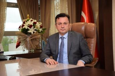 Rektör Şenocak'tan Bayram Mesajı