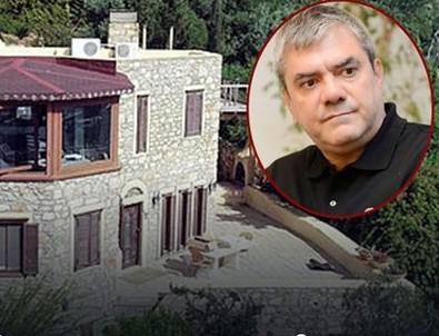 Yılmaz Özdil'in kaçak villası bu karar gereği yıkılacak!