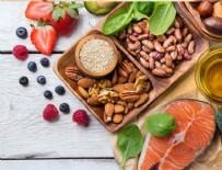 HORMONLAR - Yüksek miktarda toksin içeren besinlere dikkat!