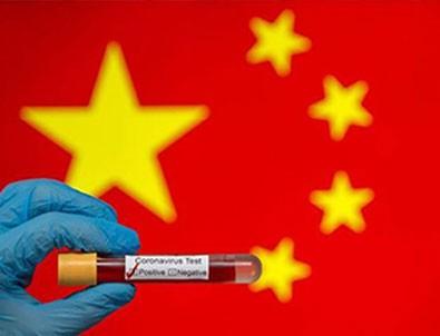 Çin'in yeni iddiası dünyayı salladı!