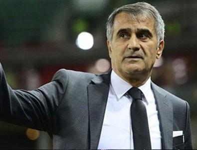 Fenerbahçe'den Şenol Güneş bombası!