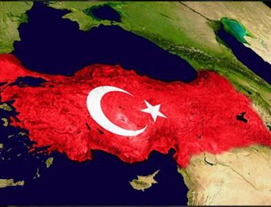 Herkes Türkiye'ye gelmek istiyor