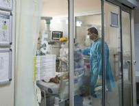 TIBBİ MALZEME - Polis Akademisi Başkanlığı'ndan dikkat çeken koronavirüs raporu!