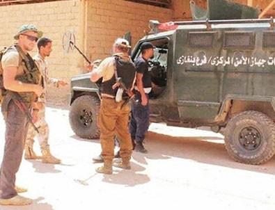 Rusya'nın paralı askerleri Libya'dan kaçtı!