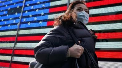 ABD'de kabus sürüyor! Son 24 saatte koronvirüsten ölenlerin sayısı...