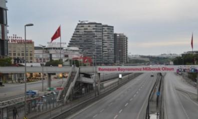 Bayramın ikinci gününde İstanbul'da dikkat çeken görüntü!
