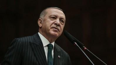 Cumhurbaşkanı Erdoğan tek tek hatırlattı: 2023 mesajı...