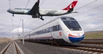 SİVİL HAVACILIK - Hava ve demir yolu ulaşımında 'biletler' satışta