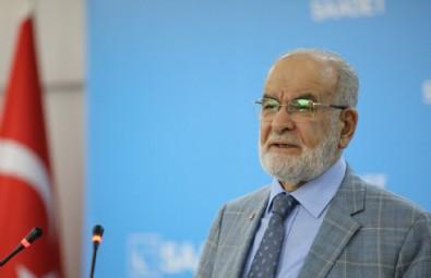 Karamollaoğlu'ndan demokrasi yorumu