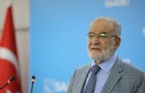 SAADET PARTİSİ - Karamollaoğlu'ndan demokrasi yorumu