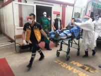 DEVLET HASTANESİ - Komşuların kanlı kavgası: 2 Ölü, 3 Yaralı