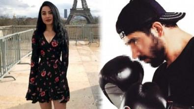 Milli boksör Selim Ahmet Kemaloğlu'nun katlettiği Zeynep Şenpınar'ın arkadaşına attığı mesaj ortaya çıktı