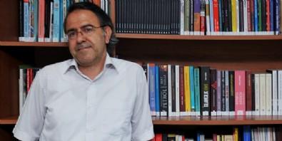 Mustafa Armağan'dan CHP'ye olay gönderme