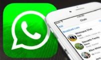 FACEBOOK - WhatsApp'tan kötü haber! Bu özelliği herkes kullanıyor ama...