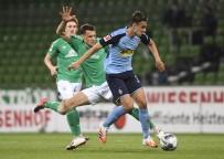 Almanya Bundesliga Açıklaması W.Bremen Açıklaması 0 - Mönchengladbach Açıklaması 0