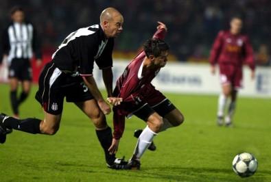 Carlos Antorio Zago: 'Oynadığım en iyi futbolcu Sergen Yalçın'dı'