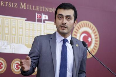 CHP'li Eren Erdem'in tweeti alay konusu oldu