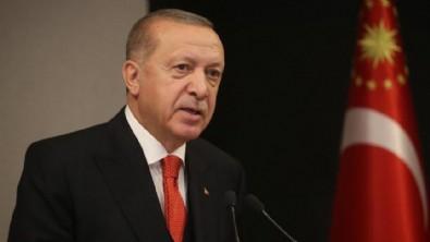 Erdoğan tedavisini üstlenmişti! Küçük Taha'dan sevindiren ha