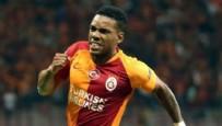 FORMA - Galatasaray'a Rodrigues müjdesi!