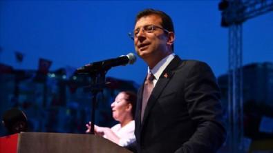 İBB Sözcüsü Murat Ongun yalan söylediklerini itiraf etti!