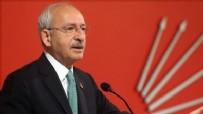 MUHARREM İNCE - Kemal Kılıçdaroğlu: Seçime gidip gitmeyeceğimize iki kişi karar verir