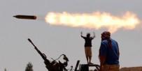 İNSANSIZ HAVA ARACI - Libya'da Hafter paramparça! Türkiye'den korkup Malta'ya kaçtılar