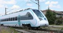 RAYLI SİSTEM - Milli Elektrikli Tren'de flaş gelişme: Ve raylara iniyor