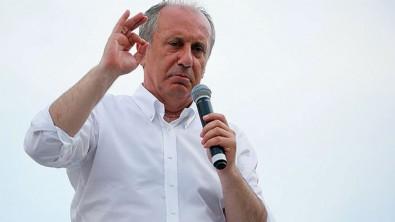 Muharrem İnce'den Erdoğan'a skandal benzetme!