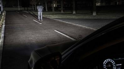 Otomobil farları için yeni dönem! Mercedes harekete geçiyor...