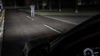 YOL ÇALIŞMASI - Otomobil farları için yeni dönem! Mercedes harekete geçiyor...