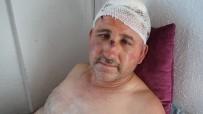 Taciz Ettiği İddiasıyla Karı-Koca Tarafından Öldüresiye Dövülen Adamdan Şok İddialar