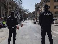KABİNE TOPLANTISI - 4 günlük yasak sona erdi!