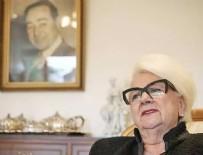 DARBE GİRİŞİMİ - Adnan Menderes'in gelini 27 Mayıs'ı anlattı