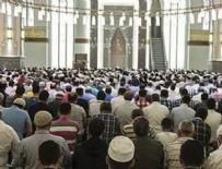 KABİNE TOPLANTISI - Camilerde hangi tedbirler alınacak?