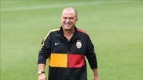 STRATEJI - Galatasaray o yıldızın bonservisini alıyor...