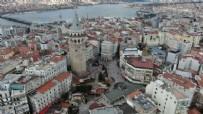 İL BAŞKANLARI - Herkes tam tersini bekliyordu! Erdoğan'dan kritik İstanbul hamlesi...
