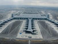 GERİ DÖNÜŞÜM - İstanbul Havalimanı dünyanın en büyüğü seçildi!