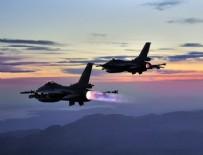 İSTIHBARAT - MİT ve TSK'dan Irak'ın kuzeyinde ortak operasyon!