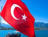 TURİZM SEZONU - Türkiye'den vazgeçmiyorlar!